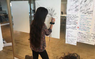 Workshop 'Brainstorm als een expert!'