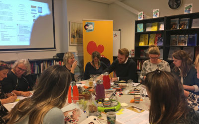 Workshop: Visualiseren van 'personas' (ijkpersonen)
