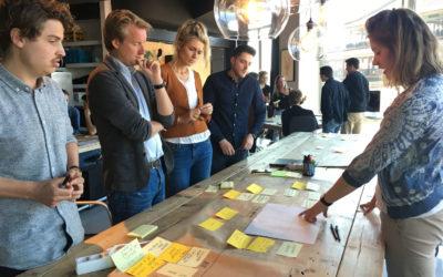 Hoe organiseren we een effectiever werkproces?